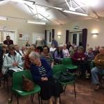 Bergh Apton & District Society