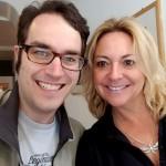 Louise & Steve Ellerhoff