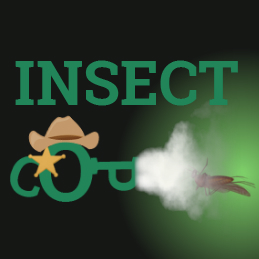 Insect Cop Logo